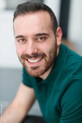 Anthony Molina-Diaz