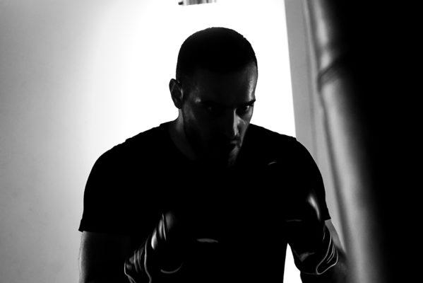 Anthony Molina-Diaz (Le Buffle du Hainaut)