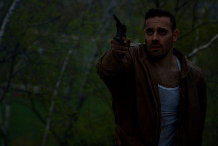 Anthony Molina-Diaz (Brendeul) dans BOLDIOUK & BRADOCK