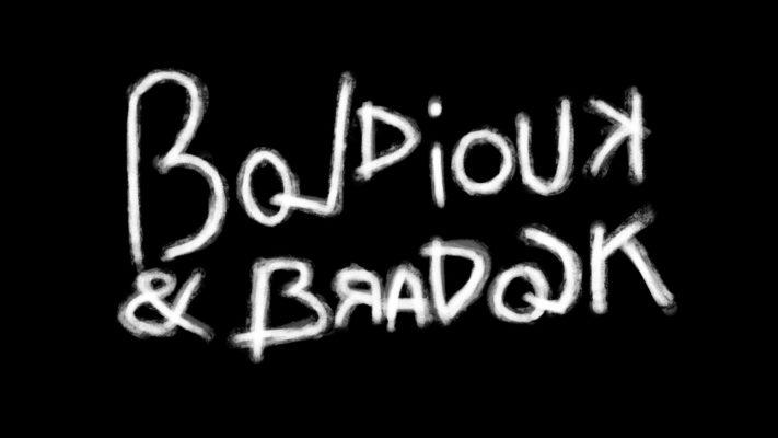 Boldiouk & Bradock
