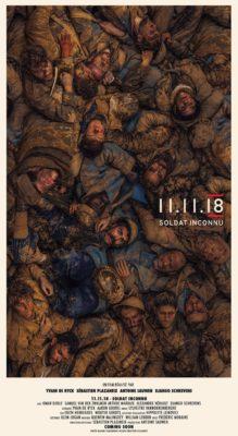 11.11.18 : Soldat inconnu