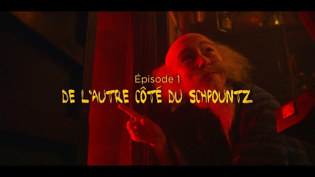 Boldiouk & Bradock S01E01 : De l'autre côté du Schpountz