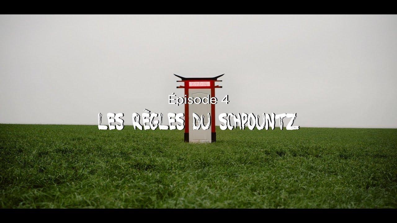 Boldiouk & Bradock S01E04 : Les règles du Schpountz