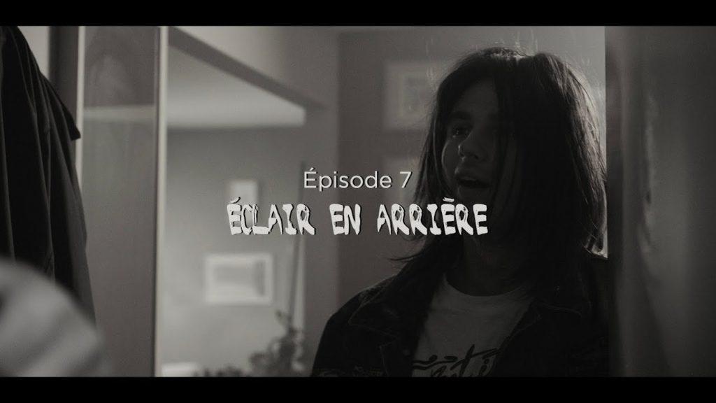 Boldiouk & Bradock S01E07 : Éclair en arrière