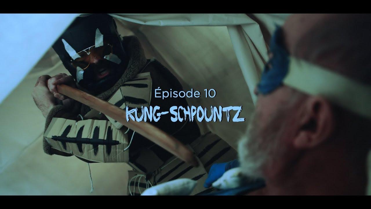 Boldiouk & Bradock S01E10 : Kung-Schpountz