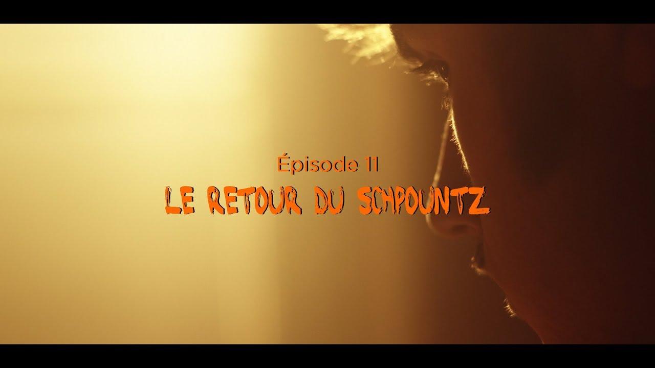 Boldiouk & Bradock S01E11 : Le retour du Schpountz