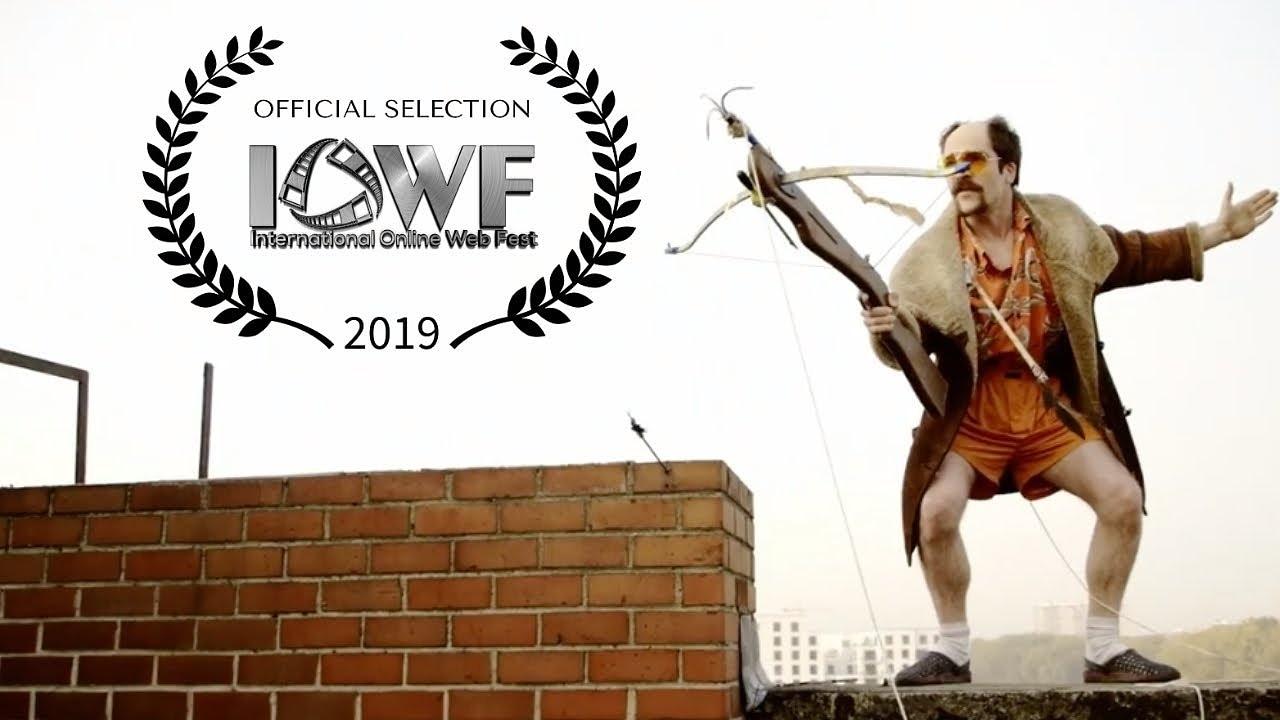 Boldiouk & Bradock en sélection officielle à l'International Online Web Fest 2019