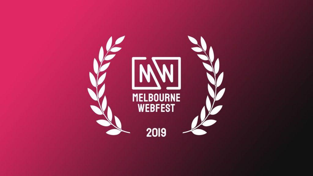 Boldiouk & Bradock en sélection officielle au Melbourne WebFest 2019, Australie