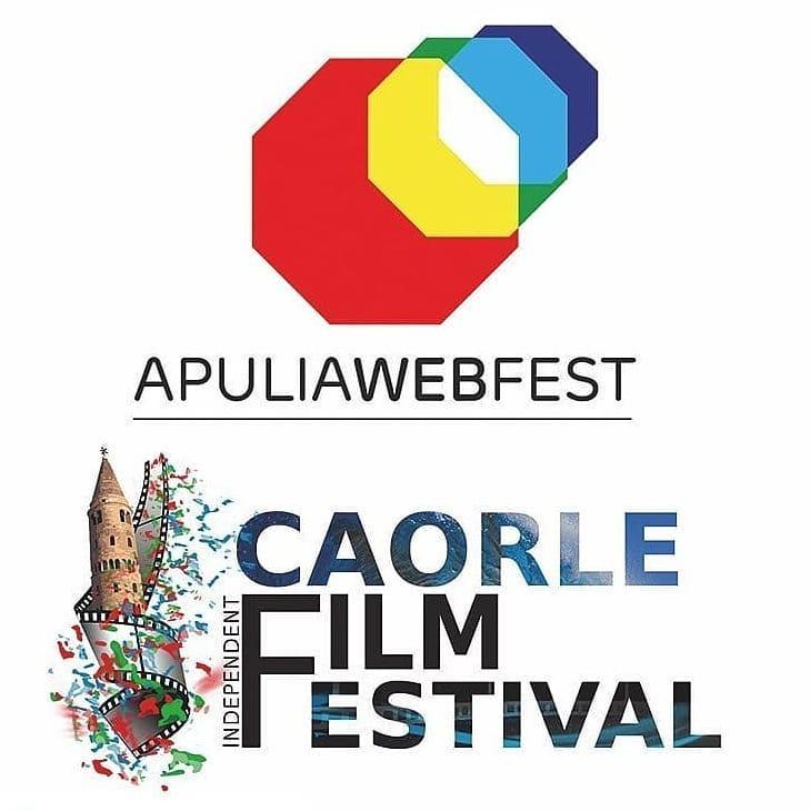 Boldiouk & Bradock sélectionné au Caorle Independent Film Festival, Venise, Italie