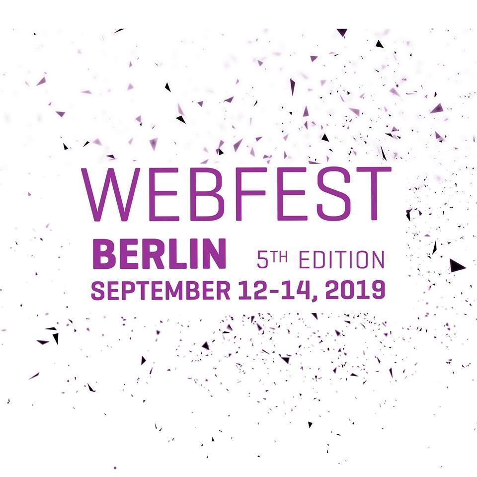 Boldiouk & Bradock en sélection officielle du WebFest Berlin 2019, Allemagne