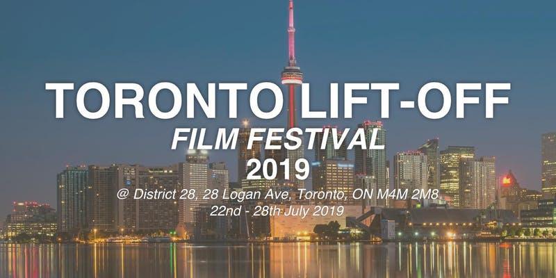 Boldiouk & Bradock dans la sélection online du Toronto Lift-Off Film Festival 2019, Canada